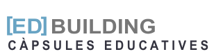 EdBuilding Càpsules Educatives