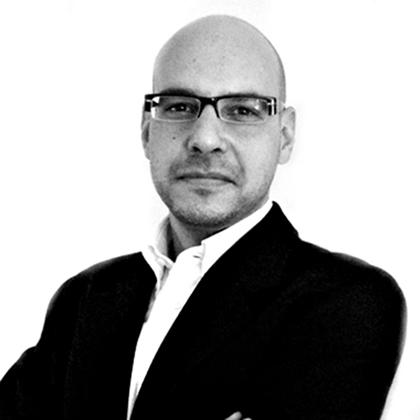 Fernando Ozores - Edbuilding