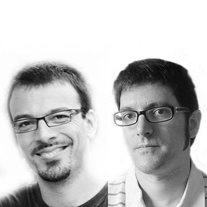 Salvador Ferré i Toni Pou - Edbuilding