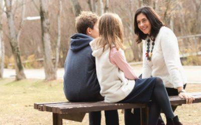 Escoles de Mares i Pares. Espais de trobada i aprenentatge compartit.