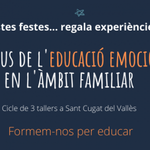 Educacio emocional